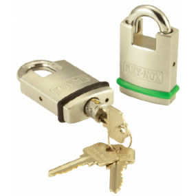 Key-Nox - Padlock – KX75/40CS - 75 Series