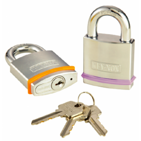 Key-Nox - Padlock – KX90/50 - 90 Series