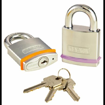 Key-Nox - Padlock – KX90/50 - 90 Series