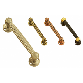 Veco - Pull Handle - PHB5W - Door Hardware