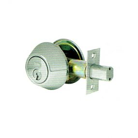 Security Deadbolt - 8111