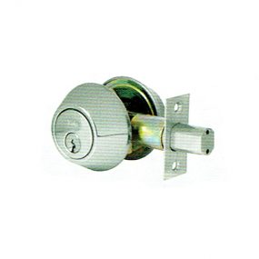 Security Deadbolt - 8121