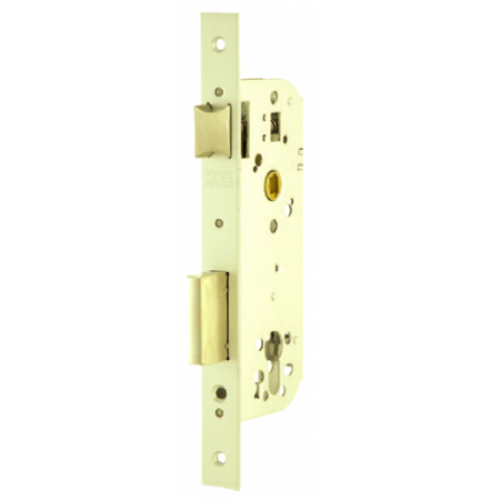 Tesa - Tesa Security Mortise – 2030-40-HC - Mortise Lock