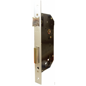 Tesa - Tesa Security Mortise – 2030-45-HC - Mortise Lock