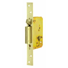 Tesa - Tesa Security Mortise – R201N-XX-LN - Mortise Lock