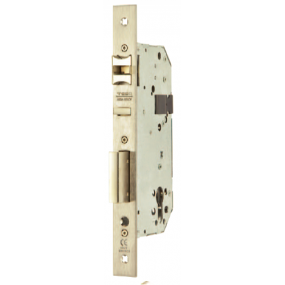 Tesa - Tesa Security Mortise – 203MN60AI - Mortise Lock
