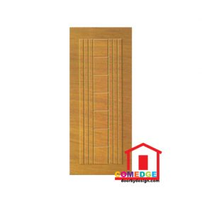 Double Panel Decorative Door - Double Panel Decorative Door – CT-IDA 26