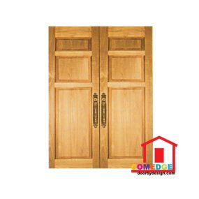 Double Panel Decorative Door - Double Panel Decorative Door – CT-IDA 33
