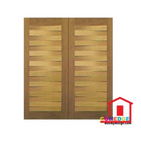 Double Panel Decorative Door - Double Panel Decorative Door – CT-IDA 3