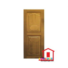 Double Panel Decorative Door - Double Panel Decorative Door – CT-IDA 48