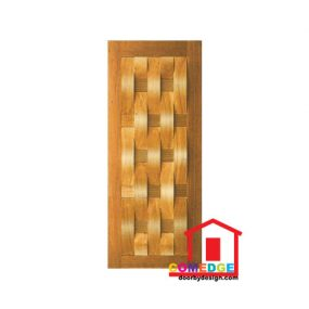 3D Panel Decorative Door