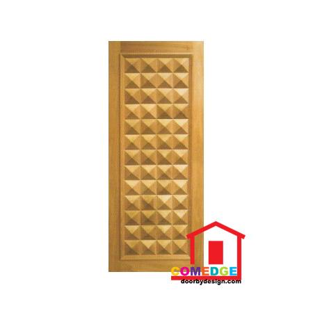 3D Panel Decorative Door - CT-IDA 9 - 3D Panel Decorative Door
