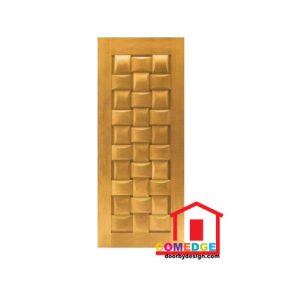 3D Panel Decorative Door - CT-IDE 2 - 3D Panel Decorative Door