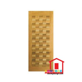 3D Panel Decorative Door - CT-IDE 6 - 3D Panel Decorative Door