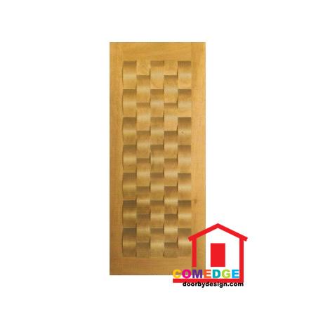 3D Panel Decorative Door - CT-IDE 6 - 3D Panel Decorative Door