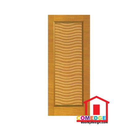 Engraving Solid Panel Door - CT-IDRS 2 - Engraving Solid Panel Door