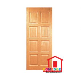 Solid Panel Door - CT-IDD 10 – Solid Panel Door