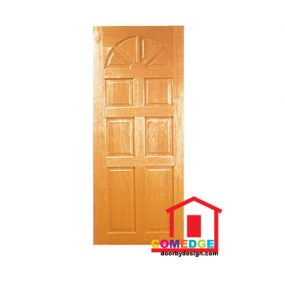 Solid Panel Door - CT-IDD 11 – Solid Panel Door