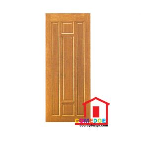 Solid Panel Door - CT-IDD 12 – Solid Panel Door