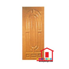 Solid Panel Door - CT-IDD 13 – Solid Panel Door