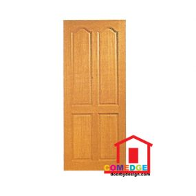 Solid Panel Door - CT-IDD 16 – Solid Panel Door