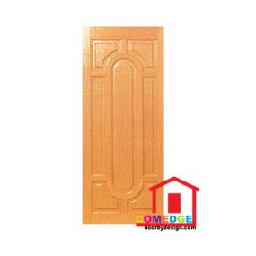 Solid Panel Door - CT-IDD 17 – Solid Panel Door