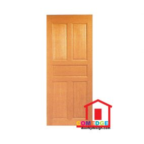 Solid Panel Door - CT-IDD 18 – Solid Panel Door