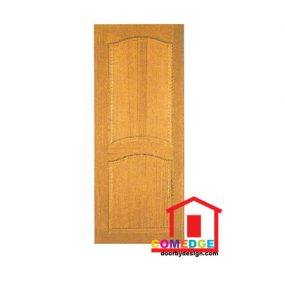 Solid Panel Door - CT-IDD 2 – Solid Panel Door