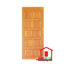 Solid Panel Door - CT-IDD 20 – Solid Panel Door