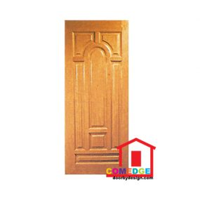 Solid Panel Door - CT-IDD 22 – Solid Panel Door