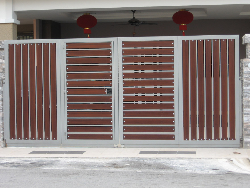 Sliding Gate Designs For Homes In India Homemade Ftempo