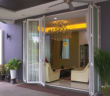 Folding Door Folding Door Supplier Malaysia Door