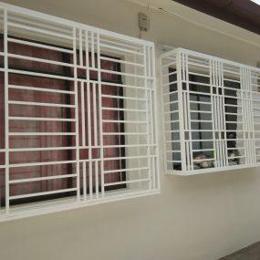 Steel Work Grill Gate 15 Door Malaysia Security Door