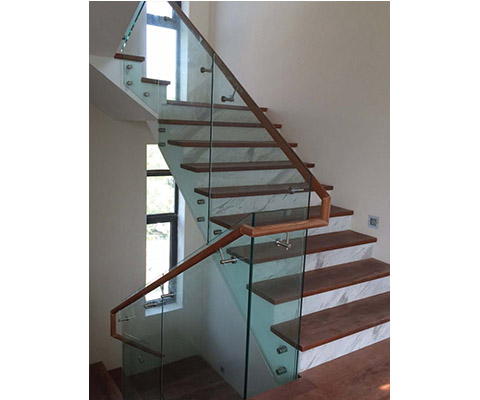 Staircase Railing Amp Glass 04 Stairecase Glass Supplier