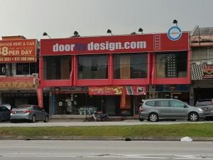 Door Supplier Kuala Lumpur