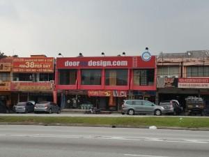 Door Supplier Klang Valley