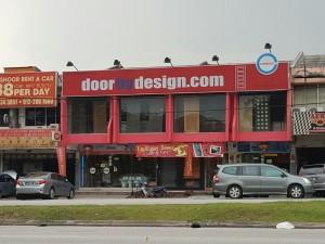Door Supplier Subang