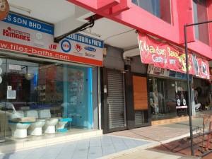 Door Supplier Subang Jaya