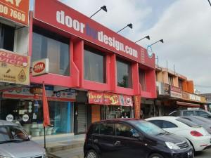 Doors Manufacturer Malaysia
