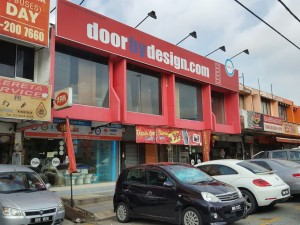 Malaysia Door Supplier