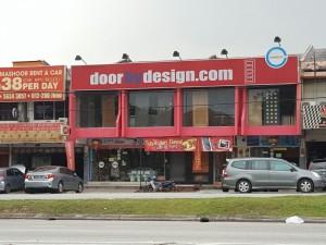 Doors Supplier Malaysia