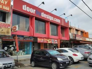 Door Supplier Selangor