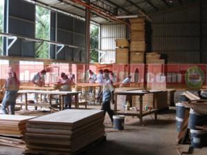 Malaysia Door Manufacturer